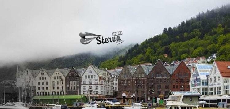 Норвегия Куда переехать жить