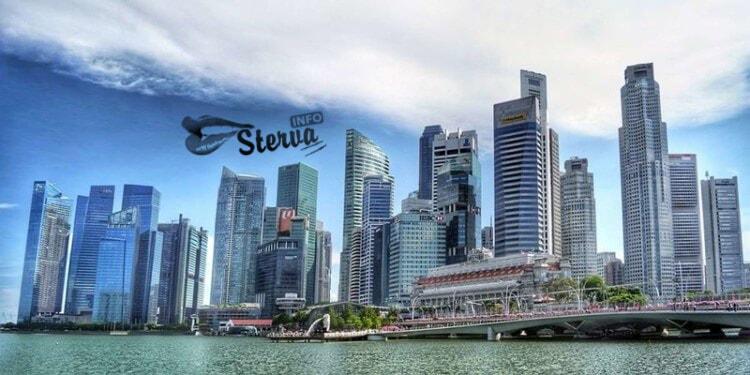 Куда переехать жить Сингапур