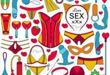 5 причин пригласить парня в секс-шоп