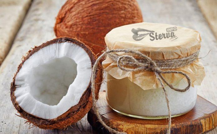 40 невероятных способов использовать кокосовое масло