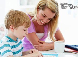 Как помочь ребенку сделать домашнее задание 5 советов