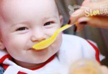 Тест Правильно ли вы кормите своего ребенка