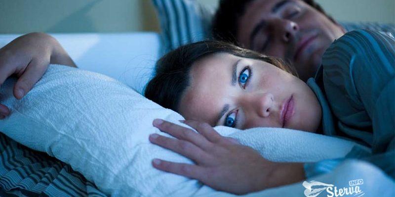 почему я просыпаюсь в одно и тоже время ночью