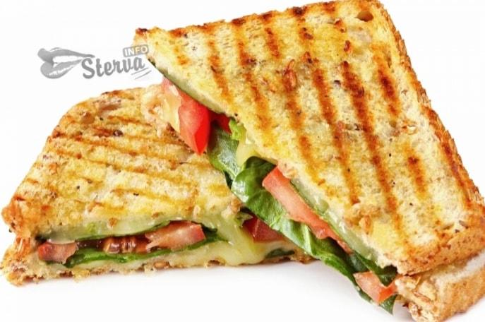 Более активны в сексе любители горячих бутербродов