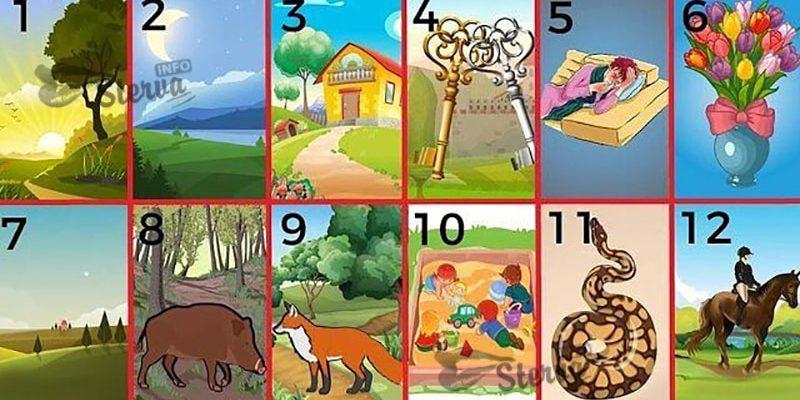 Гадание-на-картах-Ошо-выберите-карту-от-1-до-12