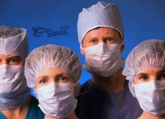 Классификация врачей. Ничего смешнее в жизни не читала