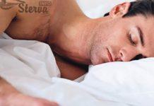 Почему мужчины после секса спят