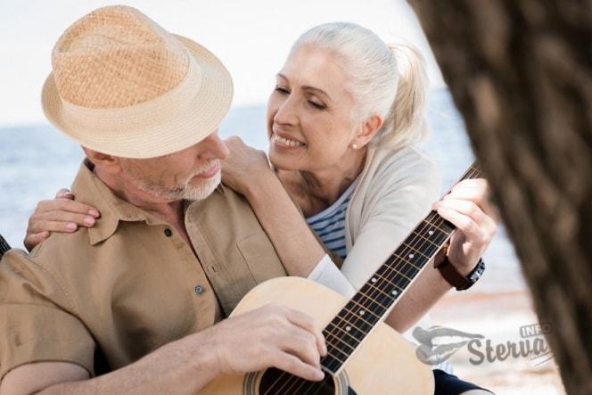 Секс является профилактикой старческих болезней мозга