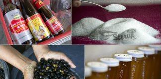 Это интересно (и вечно) 8 продуктов, которые никогда не испортятся