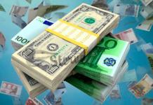 денежный календарь на апрель 2018
