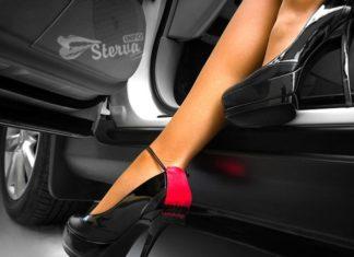 тест, стертая обувь, тест с обувью, как вы носите туфли