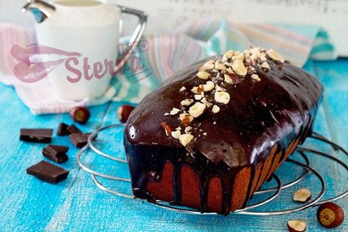 Пасхальный кулич в хлебопечке рецепт с шоколадом и клюквой-