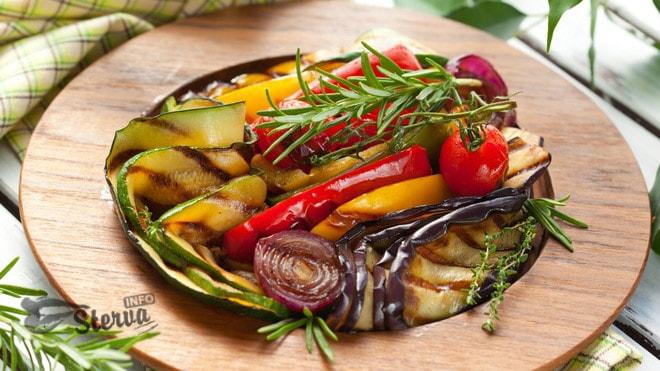 Рецепты на майские праздники соус для шашлыка из печеных овощей