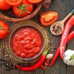 ецепты на майские праздники соус для шашлыка из свежих овощей