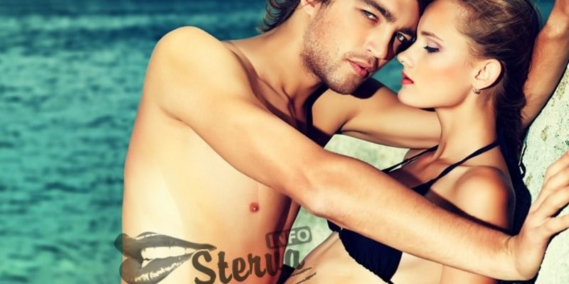 Секс в жару 5 правил безопасного интима