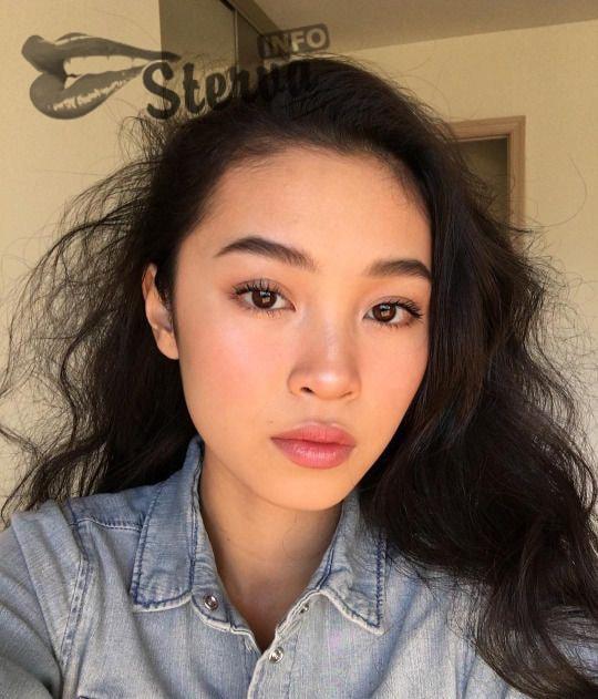 макияж на последний звонок в школе
