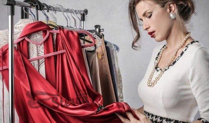 вещи, которые всегда нужно делать, во время примерки новой одежды