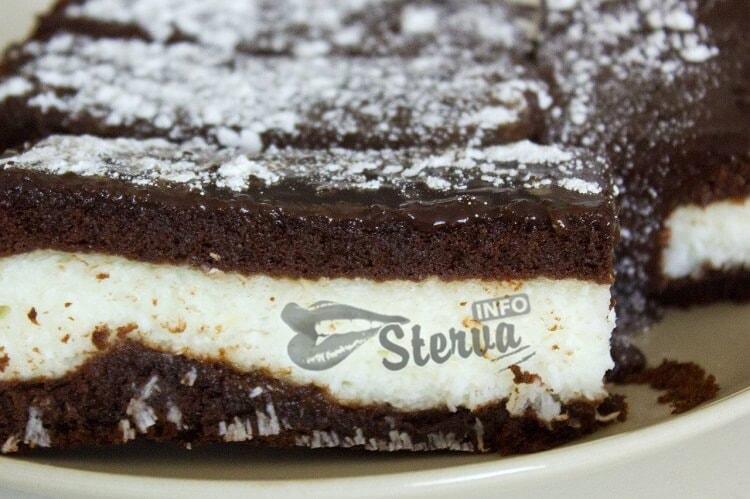 Торт Баунти 5 вкуснейших тортов