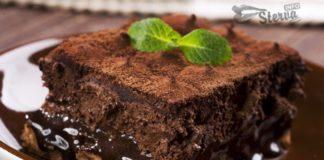 Крем для торта три волшебных шоколадных вкуса