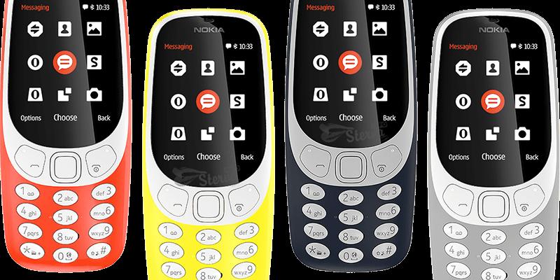 Возвращение легенды обзор культового телефона Nokia 3310-