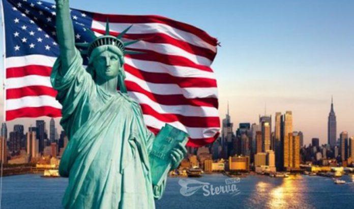 америка к чему снится по соннику миллера