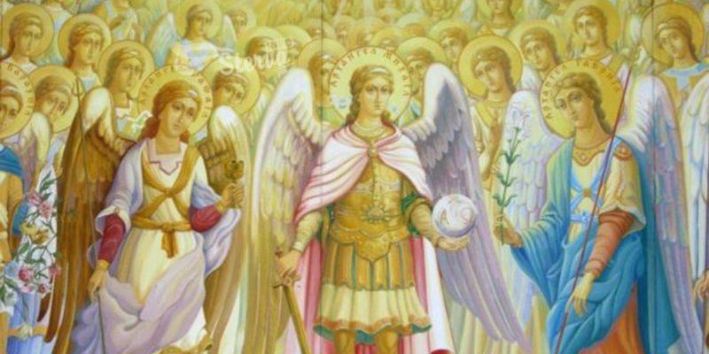 ангелы к чему снится по соннику миллера