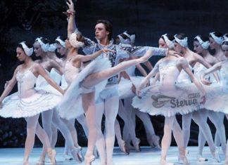 балет к чему снится по соннику миллера