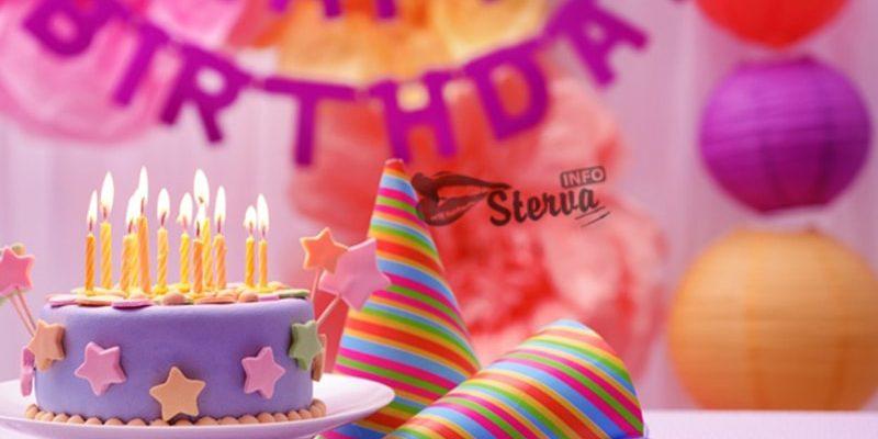 день рождения к чему снится по соннику Миллера толкование снов-min