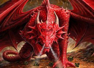 дракон к чему снится по соннику Миллера толкование снов-min