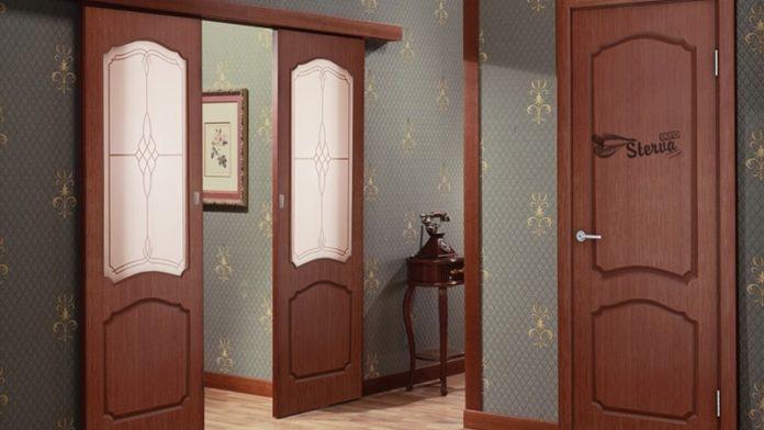 дверь к чему снится по соннику Миллера толкование снов-min