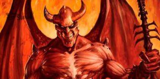 дьявол к чему снится по соннику Миллера толкование снов-min