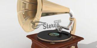 граммофон к чему снится толкование по соннику миллера-min