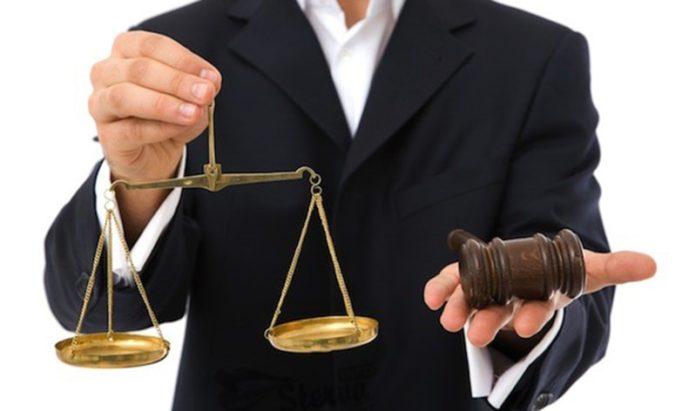 к чему приснится адвокат по соннику миллера
