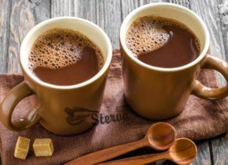 какао к чему снится по соннику Миллера толкование снов-min