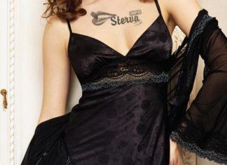 женская сорочка к чему снится по соннику Миллера толкование снов-min
