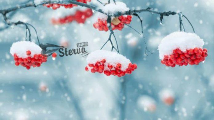 зима к чему снится по соннику Миллера толкование снов-min