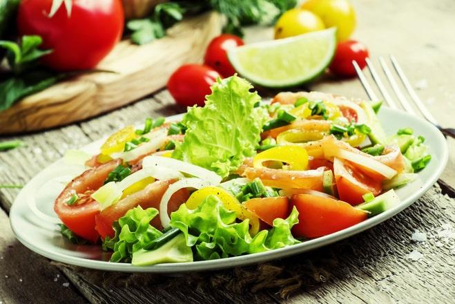 Рецепты на Пасху: ТОП-7 вкусных салатов