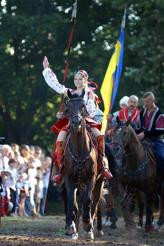 Поздравления с Днем защитника Украины: в прозе и стихах